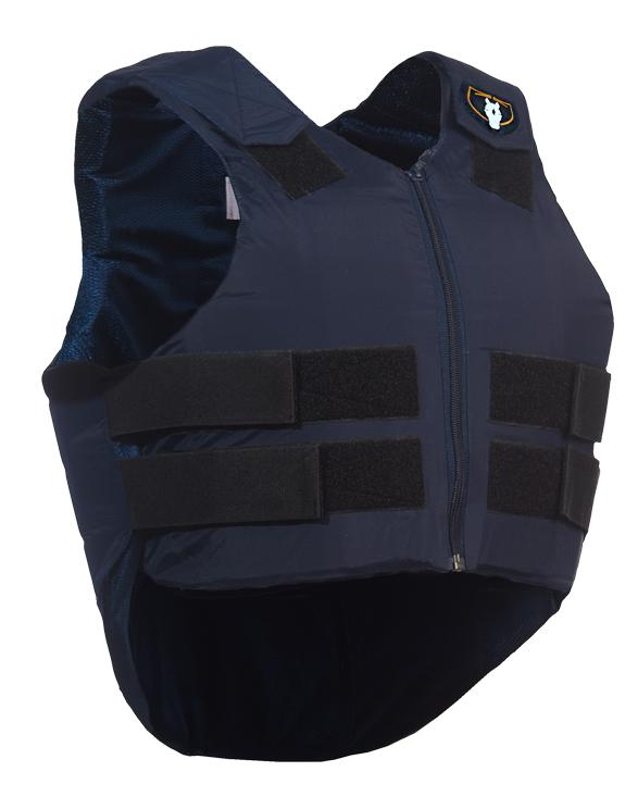 Tipperary Youth Safety Vest Navy
