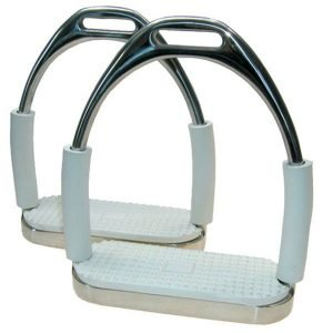 coronet jointed stirrups