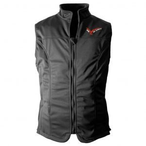 Point Two Soft Shell Air Vest