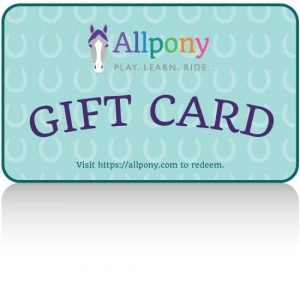 Allpony Gift Card